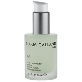 MARIA GALLAND-SÉRUM HYDRATANT INTENSE 98 - 30 ml
