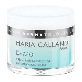 MARIA GALLAND-CRÈME ANTI-SÉCHERESSE D-740