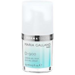MARIA GALLAND-CRÈME GEL YEUX D-900