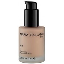 MARIA GALLAND-TEINT FLUIDE 511 - Beige 20