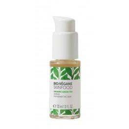Sérum Organic Green Tea - 30 ml - Peau sensible